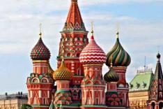 Jazykové pobyty v Rusku